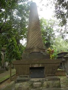 Rose's Tomb