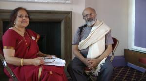 Interview Shivaram Uma