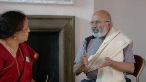 ಶಿವರಾಂ ಸಂದರ್ಶನದಲ್ಲಿ ಉಮಾ ವೆಂಕಟೇಶ್