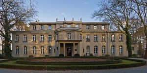 CC - The Wannsee house