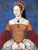 Mary I (CC)