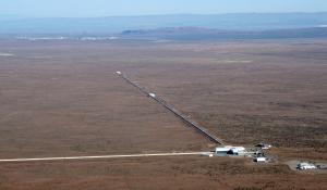 LIGO Observatory picture