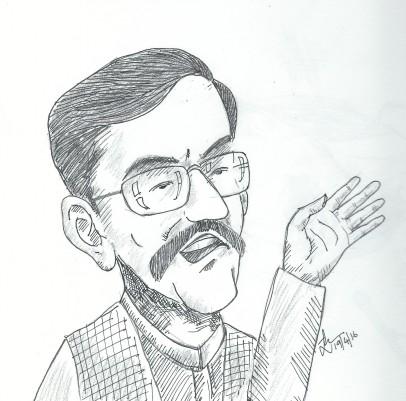 Gangavati Pranesh