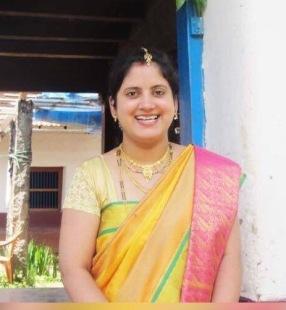 arpita harsha