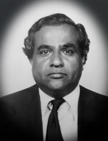 Dr Vasudev Pandurangi